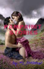 PAMPAINIT STORIES by ms_littlebrat
