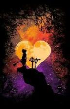 Kingdom Hearts : El reino que se olvido en el tiempo [SoraxLectora][Pausada] by AlePanquekawaiiDesu