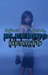 Bleeding Hearts by princessmick_