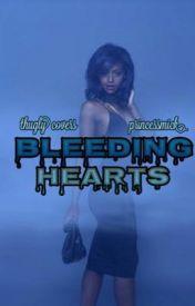 Bleeding Hearts by princessmick_