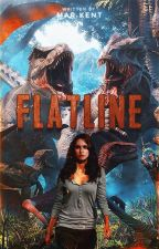 FLATLINE ➝ Jurassic World by aquamera