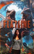 FLATLINE | Jurassic World by joshuaorpin