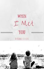 When I Met You(Gakuen Alice fanfic) by Nibbles-is-cute