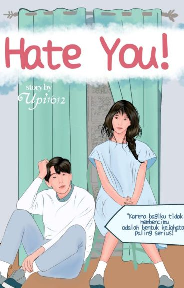 Hate Yeah!