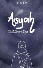 Aisyah by NurazizahM_25