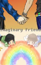Imaginary Friend ~ Phan (ON HOLD) by Adorable-Psycho
