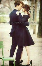 MATRIMONIO VIRGEN by Jezmin13