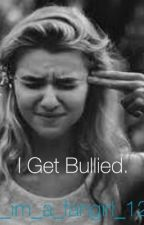 I Get Bullied (A FanFiction about Matthew Espinosa, Taylor Caniff, and Cameron Dallas) by 12_im_a_fangirl_12