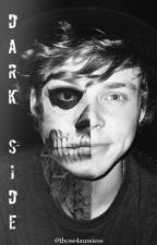 Dark Side - Sequel to Asylum » AI // au by those4aussiess