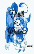 Truth or Dare ✞ Yukio x Rin by somukira