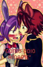 """COMO ODIO AMARTE"" (FONNIE) by BunnySparkle1415"