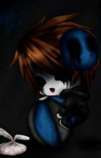 eyeless jack y tu by miku137