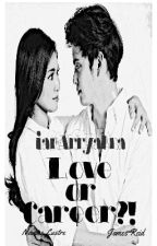 Love or Career [Fan-Fic of JaDine] by iamArryaNna