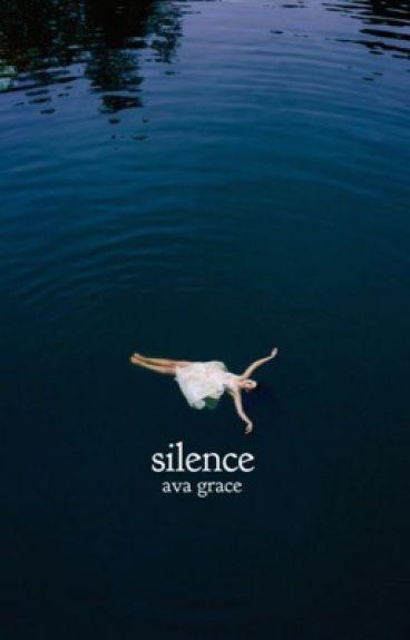 silence by sarcasticantics