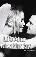 Life After Mockingjay by sayeverlark
