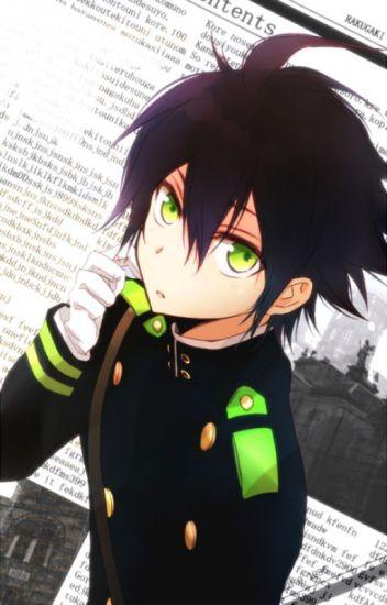 Yuichiro X Reader