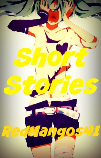 Short Stories For the Bored(Omorashi and other things)