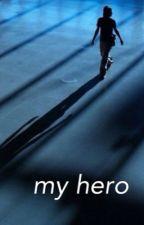 my hero  ➳ larry [spanish translation]  by HeroineLouis