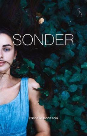 SONDER by crishxlle
