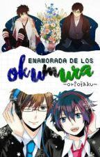 Enamorada De Los Okumura (Rin, Yukio Y Tú)~ELO~ {Editando} by xOriox