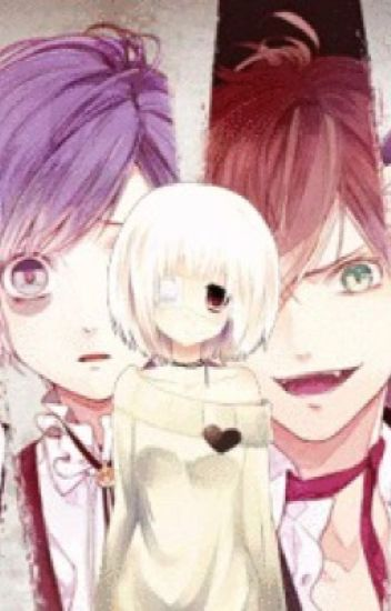 Diabolik Little Sister (Diabolik Lovers Fanfic)