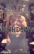 Touchdown // Grayson Dolan by chloe_chloe4