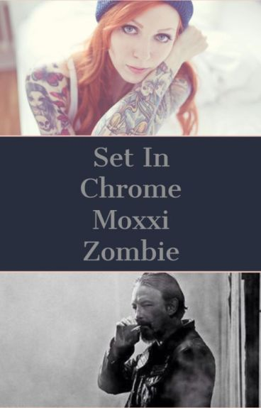 Set in Chrome {Chibs Telford}