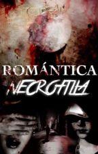 Romántica Necrofilia ♡ [Yoonmin] by little_kiunzu