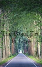 The Road Trip to Love by layla_b23