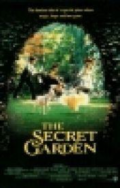 The Secret Garden by Frances Hodgson Burnett by VBaek_alienpup48