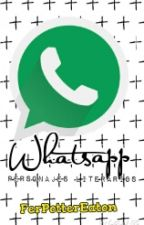 Whatsapp: Personajes Literarios by FerPotterEaton