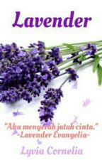 Lavender by LyviLia