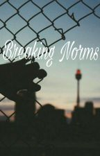 °•°Breaking Norms °•° Chalant/Young Justice by Chalant14