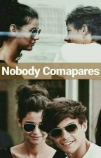 Nobody Compares » ELOUNOR™ by pony_payno