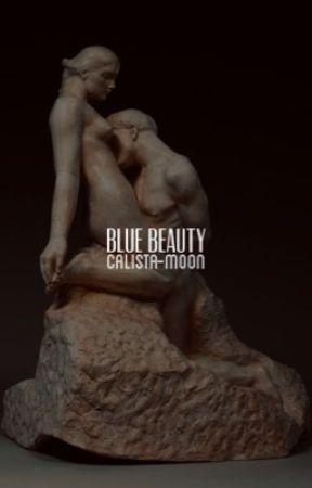 Blue Beauty   2 → DIVERGENT AU by calista-moon