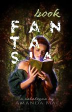 Book Fantasia by ammmmanda