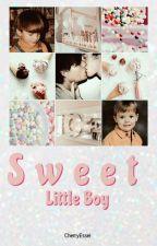 Sweet Little Boy (Larry) by CherryEssel