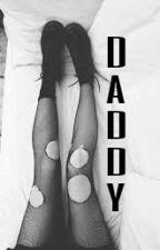 Daddy || Lrh by lazydayLucas