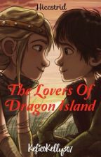 The Lovers Of Dragon Island by KelicoKelly307