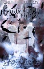 Guardian Angel (percico/pernico) SLOW UPDATES  by undeadkillljoy