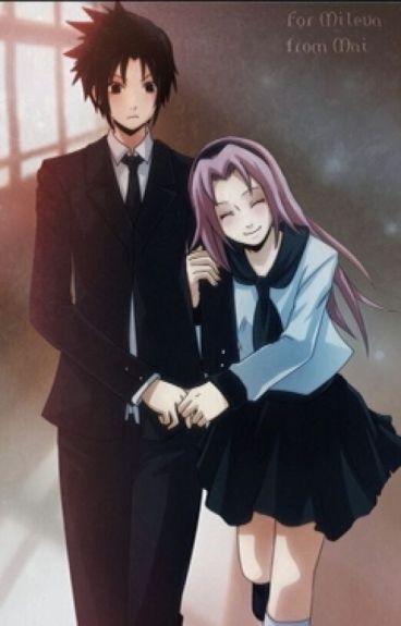 (SasuSaku) I love you