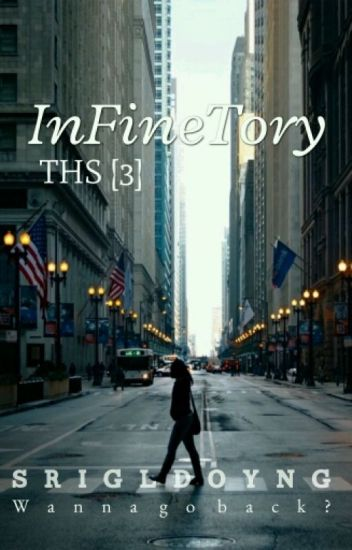 THS [3] Infinetory
