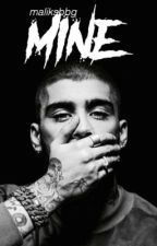 Mine » zayn au  by maliksbbg