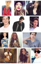 MAGCON & OG GIRLS by ximaginexdallas
