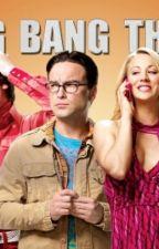 The Big Bang Theory by AstroFan