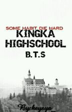 Kingka High School by keysya_