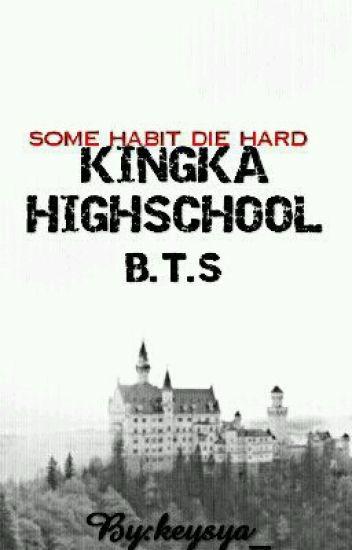 Kingka High School