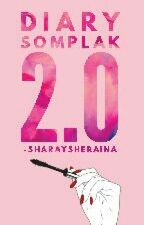 Diary Somplak 2.0 by sharaysheraina