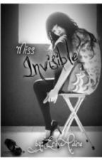 Miss Invisible (ONGOING) by ErilAdine