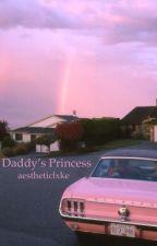 Daddy's Princess » Luke Hemmings (discontinued)  by Pinapple_Luke